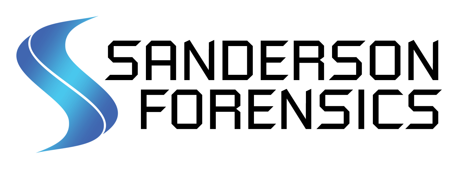 Sanderson Forensics